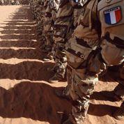 Madama, dernière base française avant les camps djihadistes du désert libyen