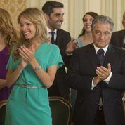 Trois films français aux trois premières places en 2014