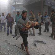 Le terrible décompte de la barbarie en Syrie