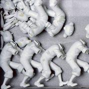 Dernière chance pour les figurines Leblon-Delienne