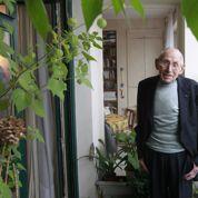 Georges Loinger, 104 ans, sauveur d'enfants juifs