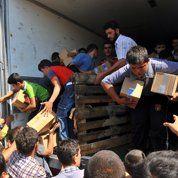Les petits trafics des seigneurs syriens de l'économie de guerre