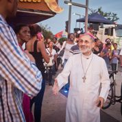 Guyane: le conseil général a mis l'évêque à la retraite