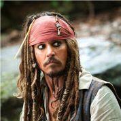Pirates des caraïbes V :des photos du tournage dévoilées
