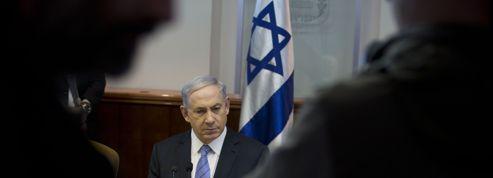 Israël frappe l'Autorité palestinienne au portefeuille