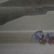 La météo, «facteur déclenchant» de la chute de l'avion d'AirAsia