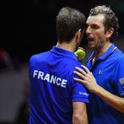 Un tennisman français se moque des sanctions du PSG