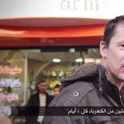 L'État islamique utilise à nouveau un otage journaliste pour sa propagande