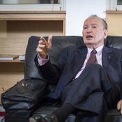 Soubie: «Un retour de Bernard Thibault à la CGT pas inenvisageable»