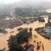 Après la pénurie de noisettes, Nutella pénalisé par les inondations en Malaisie