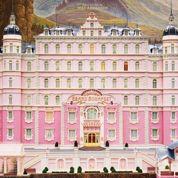 La genèse de The Grand Budapest Hotel de W. Anderson