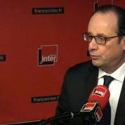 François Hollande à France Inter: le séducteur délaissé