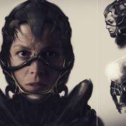 Alien vu par Neill Blomkamp