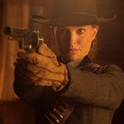 Natalie Portman en cow-girl dans Jane Got a Gun