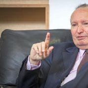 Raymond Soubie: «La crédibilité de Thierry Lepaon est fortement entamée»