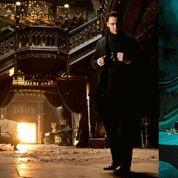 De nouvelles images de Crimson Peak de Guillermo Del Toro