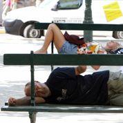 À Perpignan, les bancs publics en voie de disparition