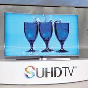 Les fabricants de télévisions redécouvrent l'image