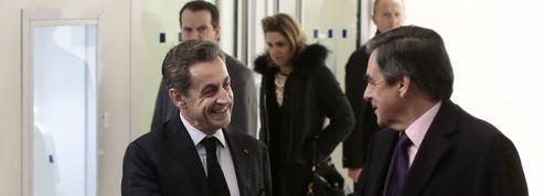 L'agenda de ministre de Nicolas Sarkozy