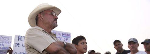 Les membres du cartel mexicain devaient manger le cœur de leur victime