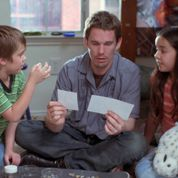 Le prochain Linklater sera dans la lignée de Boyhood