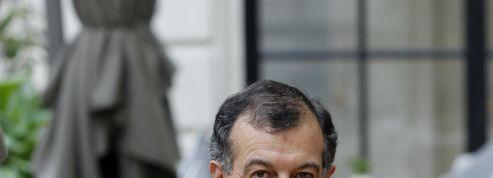 Giscard d'Estaing: «Nous ferons du Club Med un leader mondial»