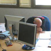 Près de deux salariés sur dix sont au bord du burn-out