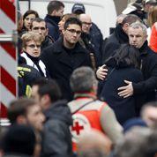 «La France est en état de guerre», selon plusieurs élus UMP