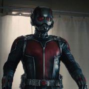 Ant-Man se dévoile dans une première bande-annonce