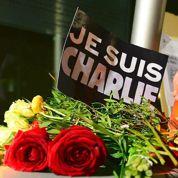 Charlie Hebdo : l'hommage international en dessins