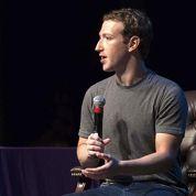 Mark Zuckerberg ouvre son club de lecture