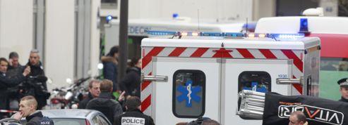 Hugues Moutouh : «Les forces de l'ordre peuvent s'attendre à tout»