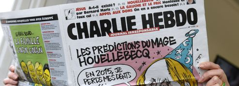 Charlie Hebdo ,quarante ans d'impertinence