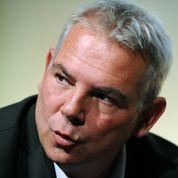 CGT: Thierry Lepaon, poussé à la démission, jette l'éponge