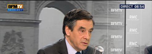 François Fillon «prêt» à voter la loi Macron, sous réserve d'amendements