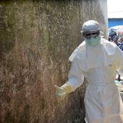 Ebola: un vaccin pourrait être disponible d'ici six mois