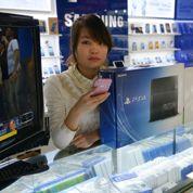 La PlayStation4 et la Xbox One partent à la conquête de la Chine
