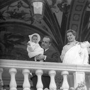 14 mars 1958 : les premières images d'Albert II de Monaco