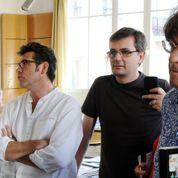 Charlie Hebdo :«Il faut continuer»