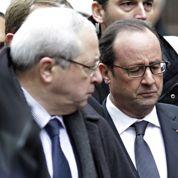 Charlie Hebdo : Hollande décrète une journée de deuil national