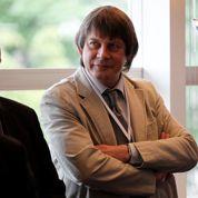CGT : Bernard Thibault refuse de commenter son éventuel retour