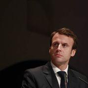 Macron : «Aller plus loin pour la relance de l'Europe»