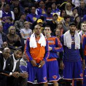 L'étonnante demande du New York Times après les mauvais résultats des New Yorks Knicks