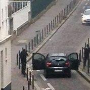 Le journal Charlie Hebdo cible d'un attentat terroriste