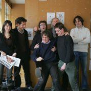 CharlieHebdo fauché en conférence de rédaction