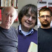 Charlie Hebdo :hommage à Cabu, Charb, Tignous, Honoré et Wolinski