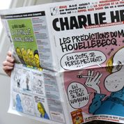 Charlie Hebdo : Pellerin veut débloquer un million d'euros