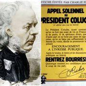 La France, terre de tradition des journaux satiriques