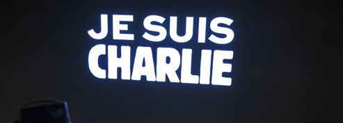 «Je suis Charlie», la tribune des patrons de presse français