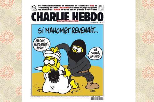 «Nous sommes tous Charlie», vraiment?